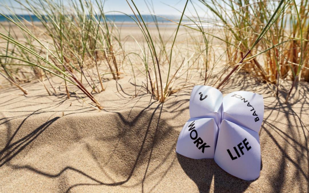 Met Mindfulness Werk-Privé Balans Houden Na Je Vakantie