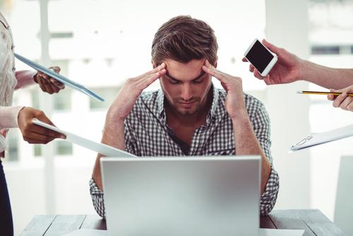 WERKSTRESS, WAT KUN JE DOEN? (10 TIPS!)